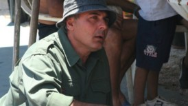 Christos Karakepelis