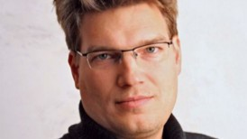 Nikolaus Geyrhalter