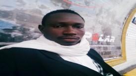 Ousmane Samassekou
