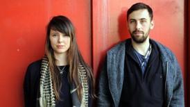 Olivia Rochette et Gerard-Jan Claes