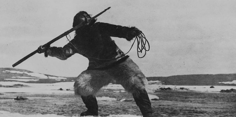 Couverture du film Nanouk l'esquimau