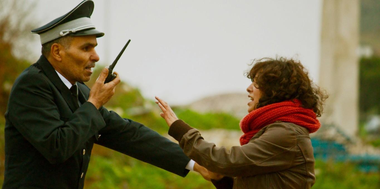 Couverture du film Le Challat de Tunis
