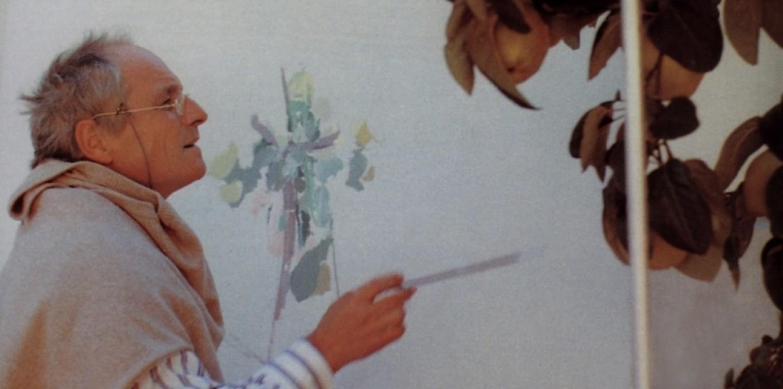 Couverture du film Le Songe de la lumière