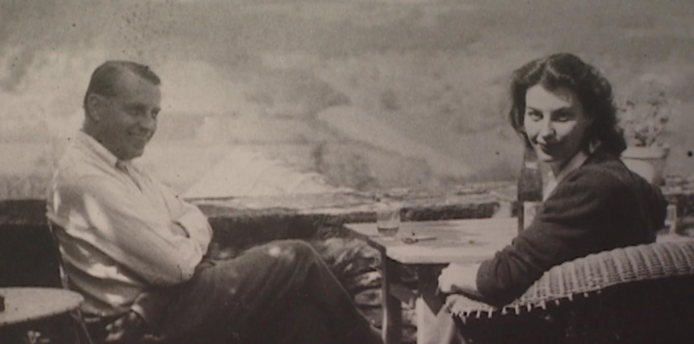 Couverture du film Georges Bataille, à perte de vue