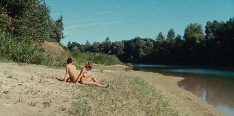 Couverture du film L'Été de Giacomo
