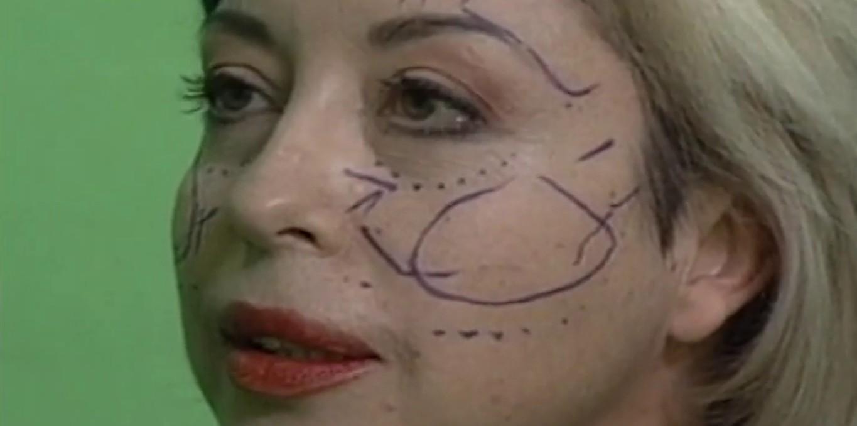 Couverture du film Orlan, Carnal Art