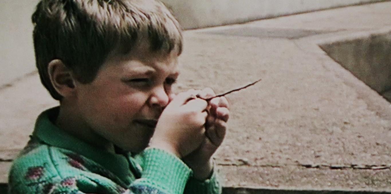 Couverture du film Récréations