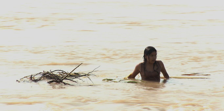 Couverture du film Los Abrazos del Río