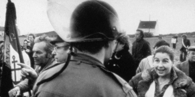 Couverture du film Le Dossier Plogoff