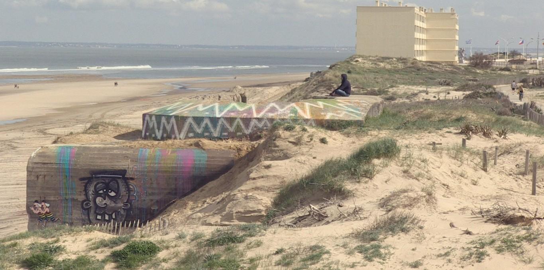 Couverture du film Soulac-sur-Mer, ton littoral fout le camp