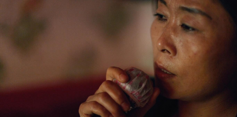 Couverture du film Madame B., histoire d'une nord-coréenne