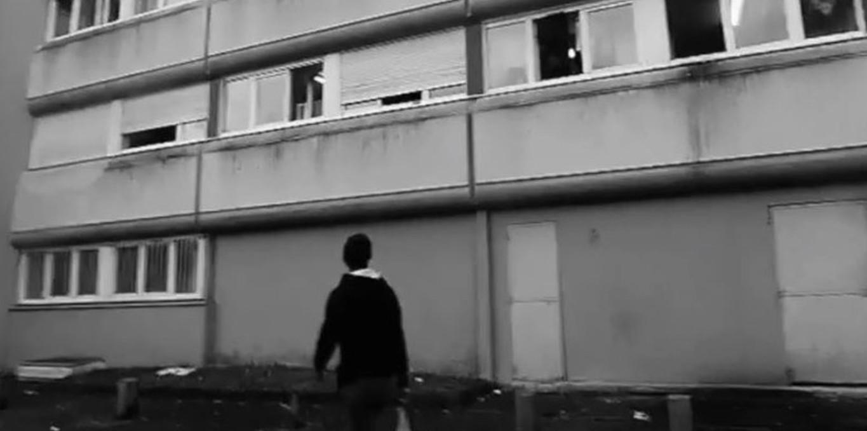 Tënk - EGD 2020 - La Jungle de Dunkerque (Le voyage d'un réfugié vers Londres)