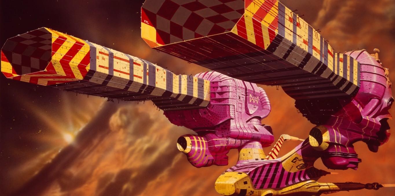 """Couverture du film """"Dune"""" de Jodorowsky"""