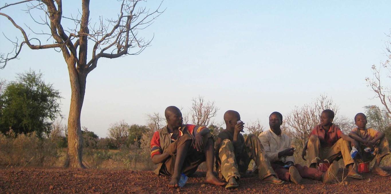 Couverture du film Bakoroman