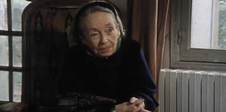 Cover of the movie Marguerite Duras - Écrire