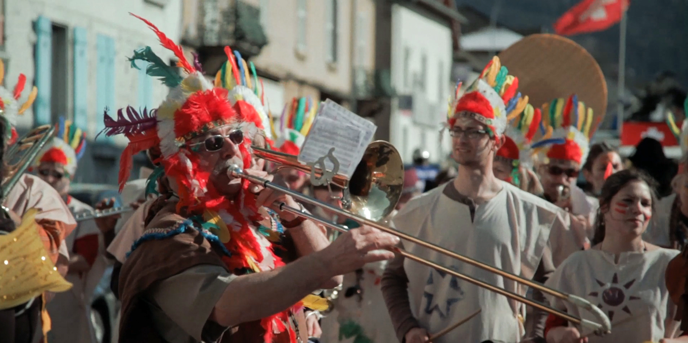 Couverture du film L'Harmonie