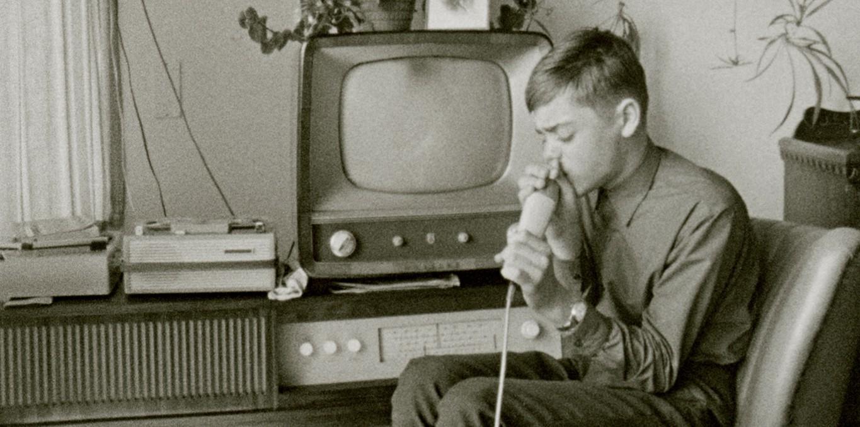 Couverture du film Herman Slobbe - L'Enfant aveugle 2