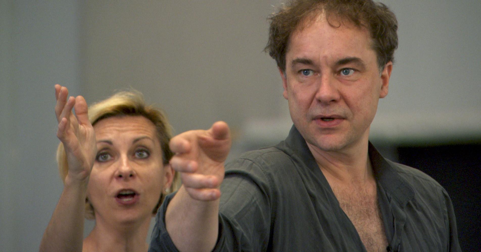 Couverture du film Traviata et Nous