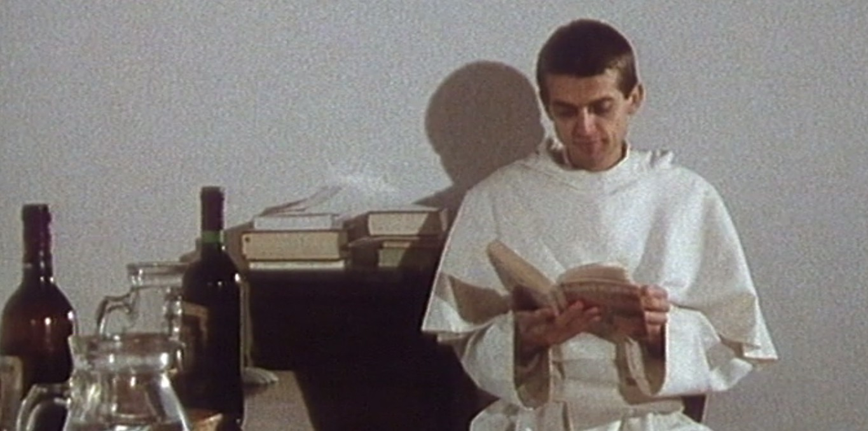 Cover of the movie Un Petit Monastère en Toscane