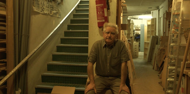 Couverture du film 68, mon père et les clous