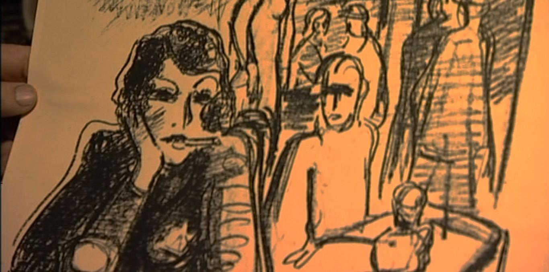 Cover of the movie Faux Tableaux dans Vrais Paysages islandais